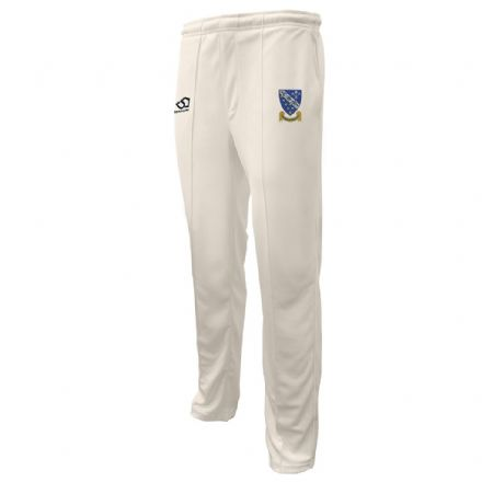CSM White Playing Trousers